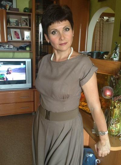 Татьяна Кучина, 6 мая 1966, Самара, id212211322