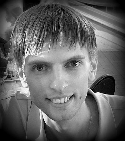 Vlad Lomach, 6 мая 1988, Санкт-Петербург, id30494