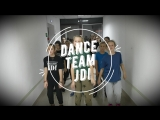 DANCE TEAM JUST DO IT. Olexesh - Treppenhaus Authentic. Choreography by EL'MA