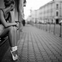 Анна Иванова, Москва, id199760638