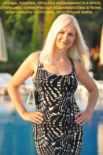 Марина Ширинкина
