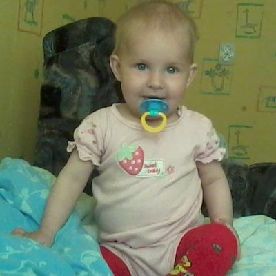 Светлана Ковалева, 16 мая 1988, Ейск, id193570319