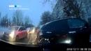▶ Конфликт двух водителей на дороге