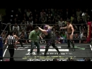 Jason Kincaid, Mizuki Watase vs. Kouki Iwasaki, Shota vs. MAO, Mike Bailey vs. Mad Pauly, Tetsuya Endo (DDT - Audience 2018)