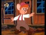 Приключения полевого мышонка 6серия ,мультфильм