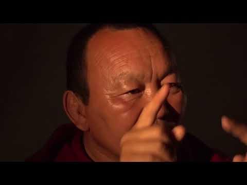 Лчиный тезис Балдан Лама часть 2