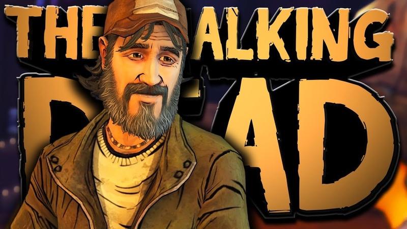 СТАРЫЙ ДОБРЫЙ КЕННИ — The Walking Dead: 2 сезон [ЭПИЗОД 2] 7
