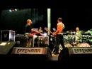 Limp Bizkit 08 Optimizing Walking Away HD live @ open rehearsal Eindhoven Effenaar 2010 08 16