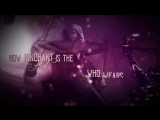 XANDRIA - Queen Of Hearts Reborn (Official Lyric Video) _ Napalm Records
