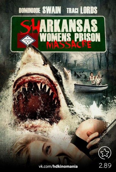 Акулы на свободе (2016)