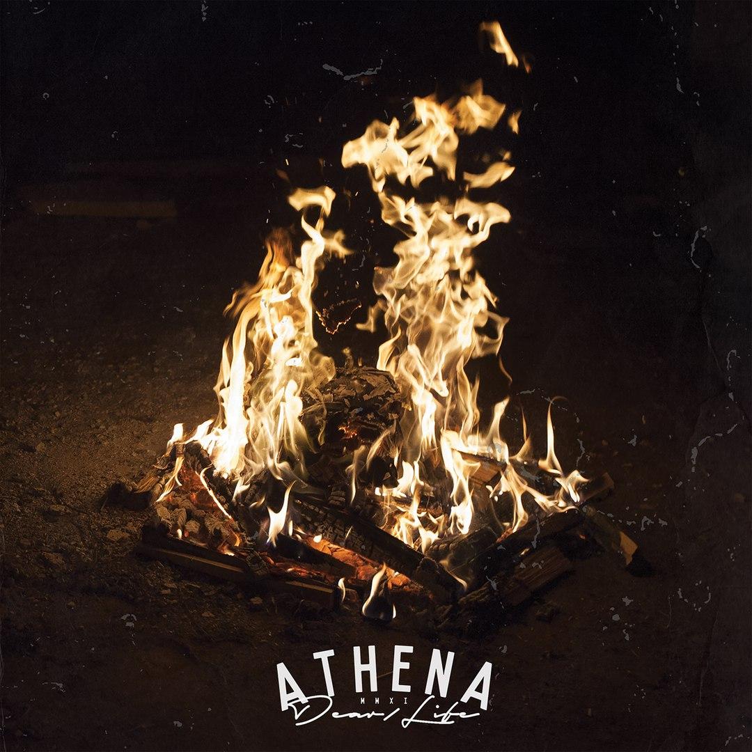 Athena - Dear / Life (2015)