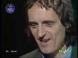 Dario Argento интервью с Gigi Marzullo, 1992