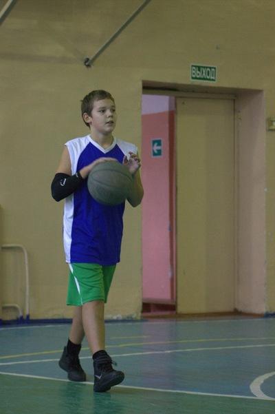 Андрей Терехов, 19 января 1999, Йошкар-Ола, id85482928