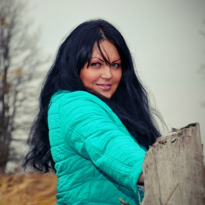 Елена Фадеева, 5 октября , Красноярск, id91009906