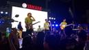 """วง Getsunova : Kon Mai Jum Pen """"Yamaha Automatic is NOW! Festival in Surin"""""""