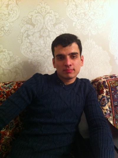 Anar Hasanov, 21 марта 1992, Васильков, id166481829