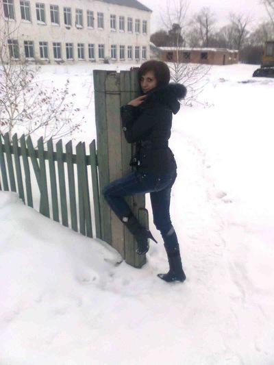 Оксаночка Петрова, 16 января 1990, Оренбург, id193957196