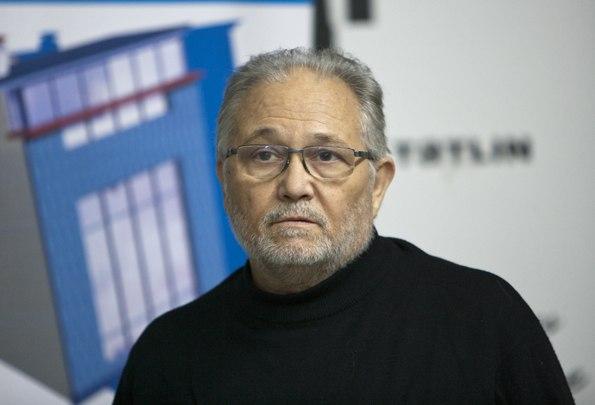 Хосе Асебильо