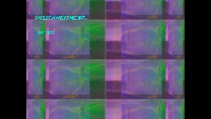 Spaceschneider Saint Deze Original Mix Rogalist Records