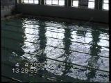 Первенство ДЮСШ 2000 Красноярск (1)