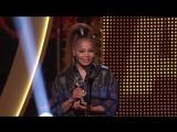 2018 Impact Award_ Janet Jackson _ Radio Disney Music Awards