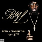 Big L альбом Deadly Combination (feat. 2Pac) [Single]