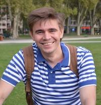 Дмитрий Клепиков