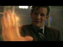 The 11th Doctor Regenerates to Peter Capaldi