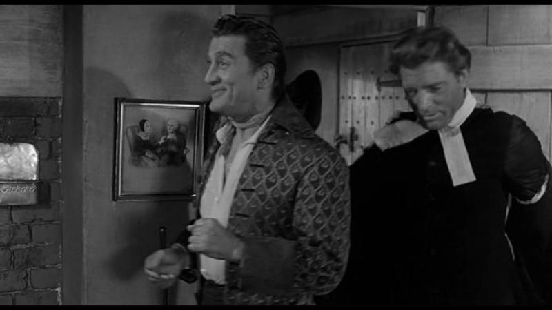 Ученик дьявола (1959) The Devils disciple (1959)