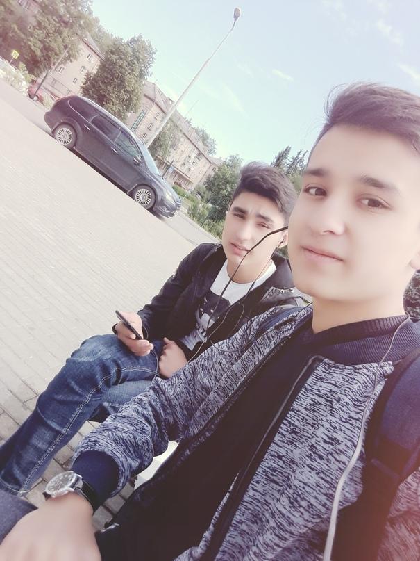 Бобур Хамраев   Калуга