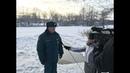 ТРК «Пионер ТВ» - Как проходит подготовка к Крещенским купаниям в Ярцевском районе