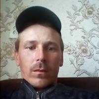 Анкета Николай Дербушев
