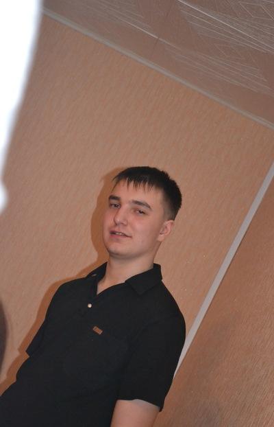 Николай Истомин, 27 января 1992, Усинск, id29432531