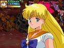 Прохождение Pretty Soldier Sailor Moon Часть 2