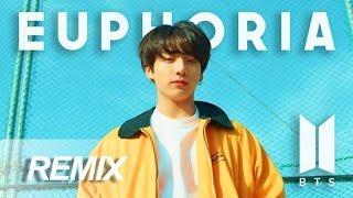 BTS JUNGKOOK - EUPHORIA (BAMBEAST EDIT)