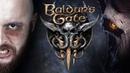 Все подробности о Baldur's Gate 3