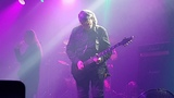 Saxon - Solid Ball of Rock - Live S