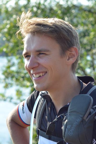 Евгений Геращенко