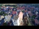 Шторм Фабьен в Германии
