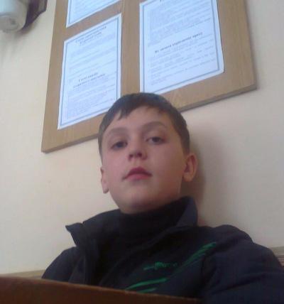 Toxa Pobokov, 15 апреля 1998, Саратов, id197880128
