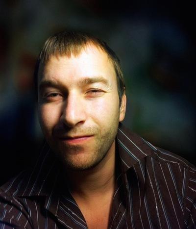Георгий Елиневский, 26 ноября 1983, Краснодар, id3236340