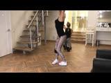 Varya&ampdarya #грязные#танцы#пол