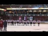 Глухие хоккеисты сборной России - чемпионы мира 2013/ Репортаж на жестовом языке и с субтитрами
