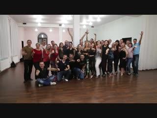 Иваново. Танцевальная студия lavi. День рождения студии.