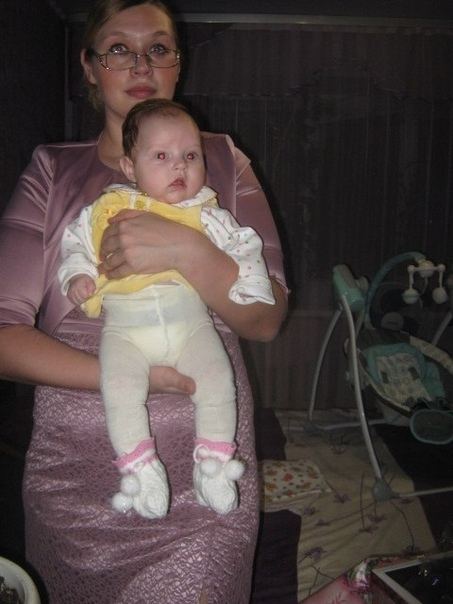 Беременная женщина убила одного из детей и после родов попала в тюрьму. А родившегося малыша не отдают