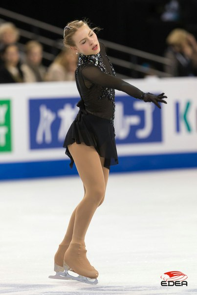 Ангелина Кучвальская / Angelina KUCHVALSKA Латвия  N-i25ligIW8