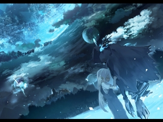 Sawano Hiroyuki ㅡ Dragon Rises [ㅡ].