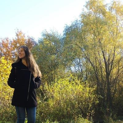 Анна Буричева