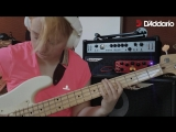 Brick House - The Commodores (Bass)