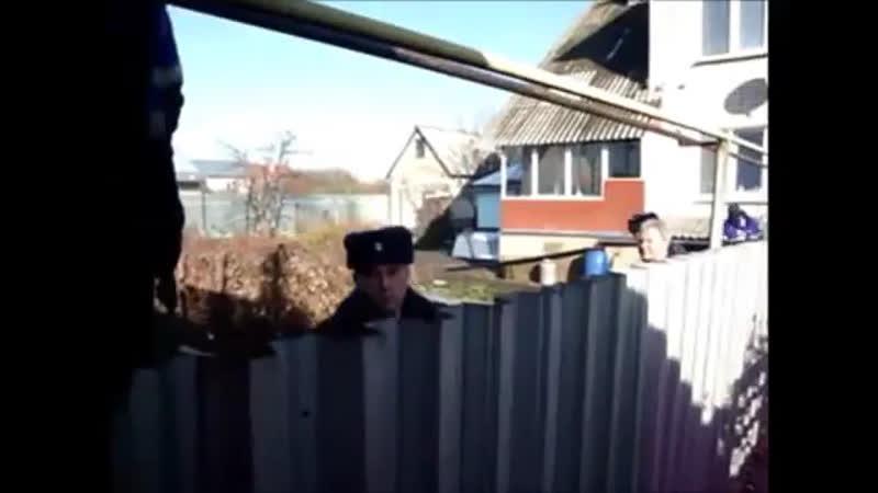 Как в Рязанской области издевались над пенсионерами